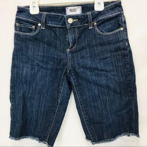 🔥Paige Jean Bermuda Shorts 🔥